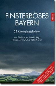 Finsterböses Bayern Cover