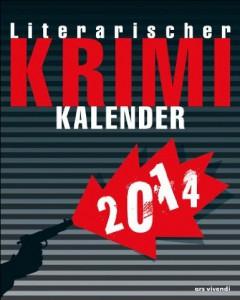 Krimikalender 2014-cover