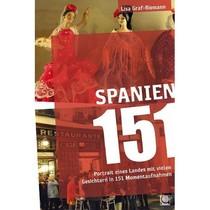 Spanien 151 Cover
