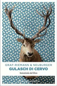 Cover Gulasch di cervo