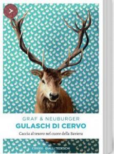 Gulasch di cervo_Cover